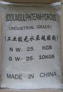 Sodium Sulphite Anhydrous 96% Technic Grade