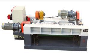 4FT Veneer Peeling with Cutting Machine (Light Type & Servo) pictures & photos