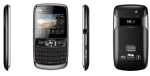 TV Mobile Phone (H66) pictures & photos