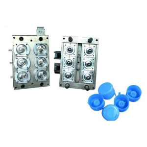Water Plastic Cap Mould