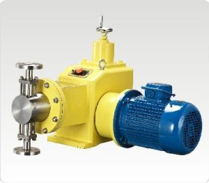 Stainless Steel Plunger Metering Pump (J-D) pictures & photos