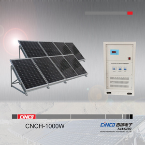 PV Solar System 1000w For Home Use