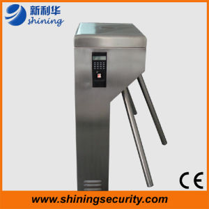 Turnstile With Fingerprint Reader (STB001)