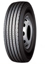Heavy Load Brand Radial Truck Tire Hs206