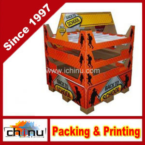 Promotion Pallet Rack Display (6138) pictures & photos