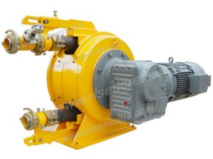 RISEN RH Series Industrial Hose Pump pictures & photos