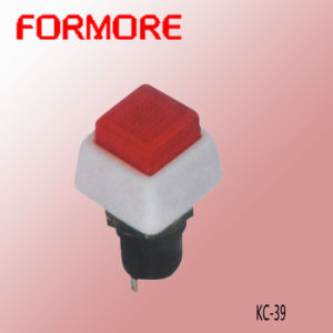 Push Button Switch/Push Button /Micro Button Switch pictures & photos