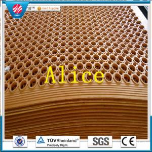 Acid Resistant Rubber Mat/Comfortable Workshop Rubber Mats/Anti-Fatigue Rubber Mats pictures & photos