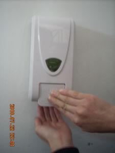 Soap (BSD-Z1)