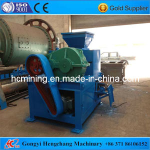 ISO9001 CE Certification Sponge Iron Briquette Machine pictures & photos