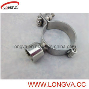 Ss Sanitary Pipe Hanger Support pictures & photos