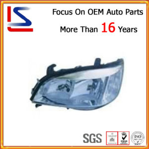 Auto Spare Parts - Head Lamp for Opel Zafira 1999-2004 pictures & photos