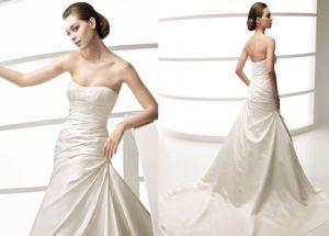 Bridal Dress (FLY-1036)