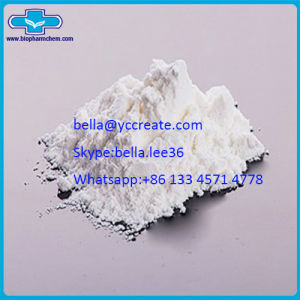 Medical Beauty Products Medicine Raw Material Minoxidil for Hair Growth pictures & photos