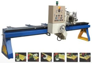 Edge Profile and Polish Machine for Stone Processing (B2b009) pictures & photos
