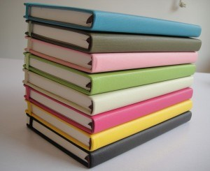 High Quality Note Book /A4/A5/16k/32k pictures & photos