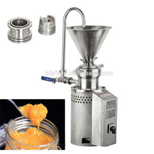 Marmalade Grinder Milling Making Machine pictures & photos