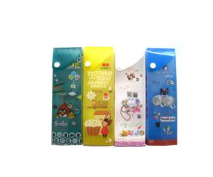 PP Cartoon Stationery Box for Child / Carry Case pictures & photos