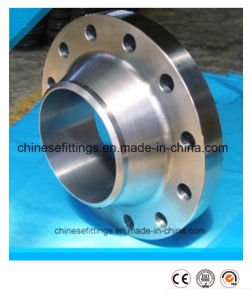 Carbon Steel A105/A350lf2 Forged 150# Weld Neck Flange pictures & photos