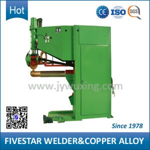 Seam Welding Machine for Stainless Steel Lidded Drum