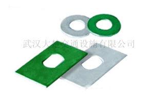 En ISO 1461 Standard Highway Guardrail Accessories pictures & photos
