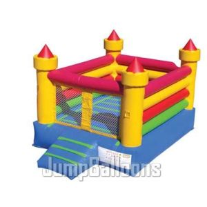 Inflatable Bouncy Castle for Commercial Rental Business (B1040) pictures & photos