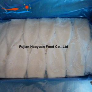 Producing Frozen Seafood Squid pictures & photos