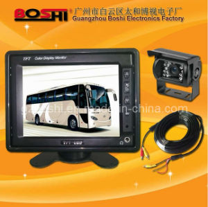 CE, RoHS, FCC Approved 5.6 Inch Car Rearview System for Vehicle Reverse Safety (SF-564RV2)