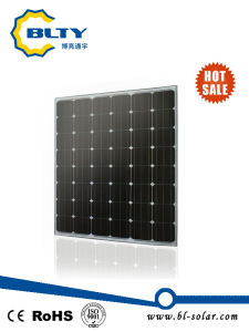 50W Popular Solar Panel with 36PCS Cells pictures & photos