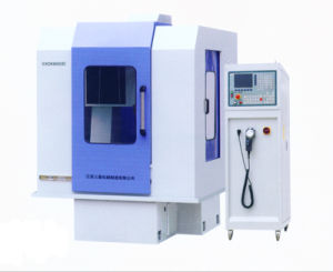 CNC Engraving Machine (SXDK6050D)