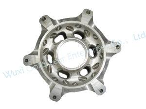 CNC Motor Parts (GY-0104)