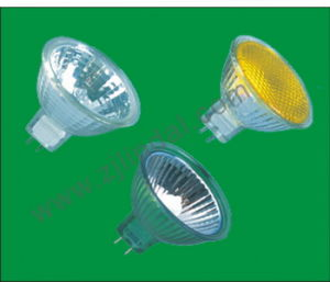 MR16/MR11/Mr8 Halogen Bulb pictures & photos