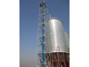 Steel Based Silo
