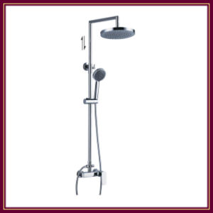 New Brass Shower Head, Shower Mixer, Shower Enclosure (K125)