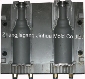 Plastic Bottle Mould