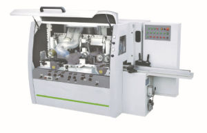 Four Sides Thicknesser /Press Planer pictures & photos