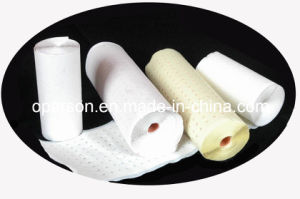 High Quality Perforated Zinc Oxide Plaster (OS2013) pictures & photos