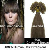 Virgin/Natural Human Hair Extension (HN-N-008)