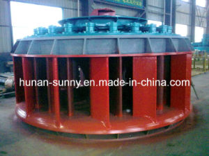 Propeller Hydro (Water) Turbine Generator / Hydropower / Hydroturbine pictures & photos