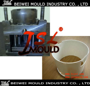 Injection Plastic Rice Cooker Outer Shell Mould pictures & photos