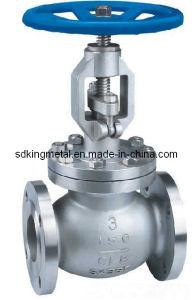 API Cast Steel 150lb Handwheel Globe Valve pictures & photos