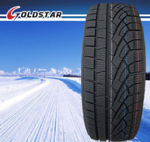 Snow /Winter Car Tyre with ECE, DOT pictures & photos