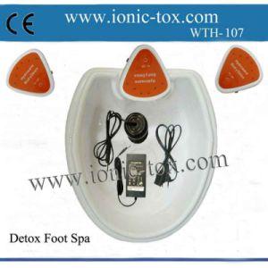 Bio Detox Foot SPA Wth-107