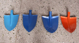 Europen Types High Quality Shovel Heads pictures & photos