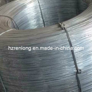 High Quality Galvanized Steel Wire