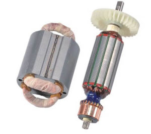 Power Tools Motor, Electric Motor, Rotary Hammer Motor (KD6025D)