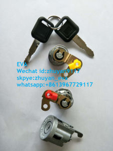 Lock Set Nkr 8-94312706-0 /8-97035293-0 pictures & photos