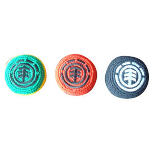 Promotional Branded Wholesale Hacky Sacks pictures & photos