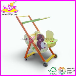 Baby Furniture, Wooden Baby Stroller (WJ278554) pictures & photos