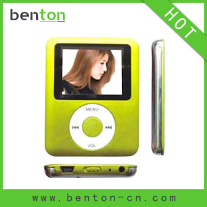 3th Generation MP4 Player (BT-P203)